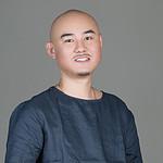 装修设计师刘培
