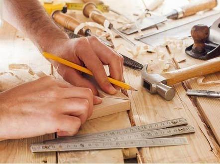 木工施工常见问题