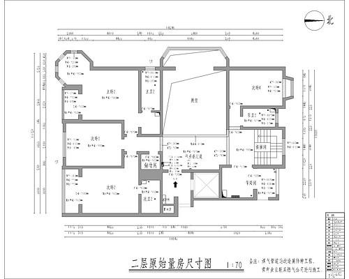 【实景】湖滨晋庭轻奢风格485平米装修设计理念