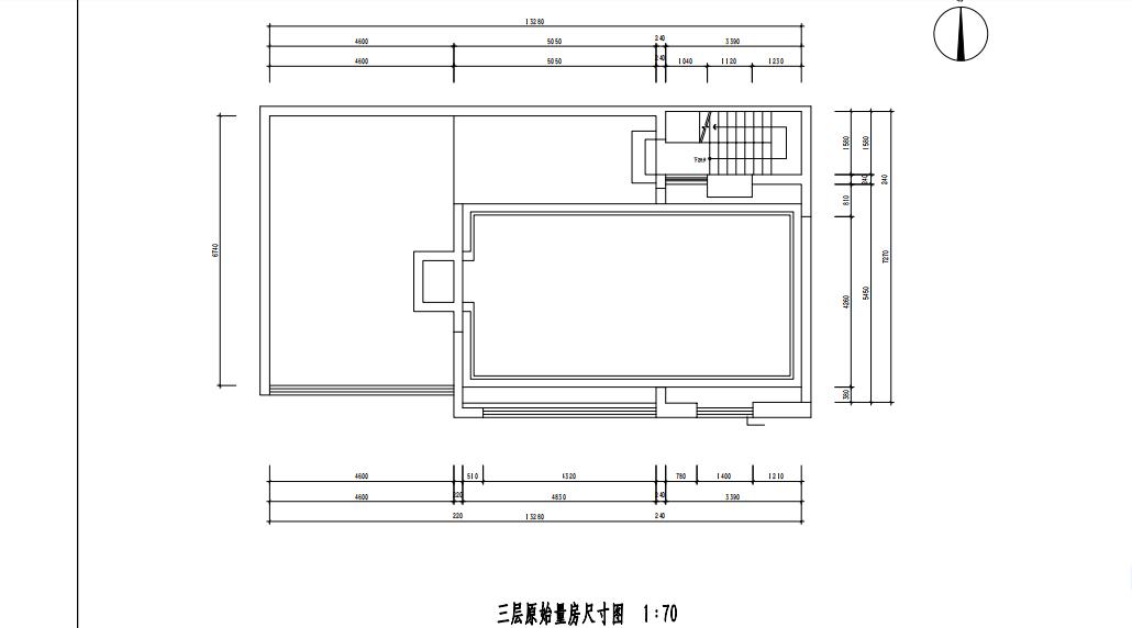 凯旋门400㎡-现代极简风格-别墅装修效果图装修设计理念