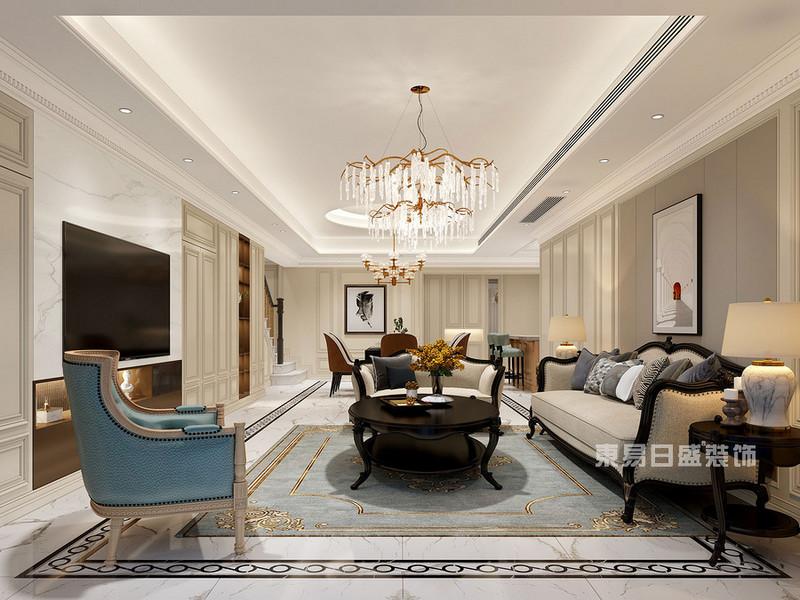 客厅吊灯的高度多少合适 吊灯安装步骤