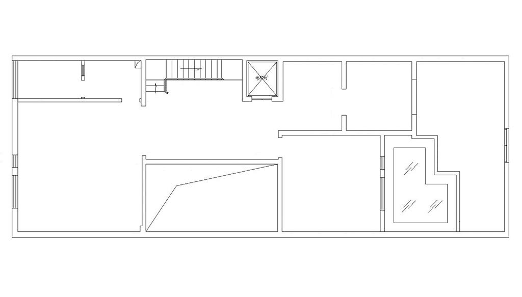 金地芙蓉世家 联排别墅装修效果图 中式 450㎡装修设计理念