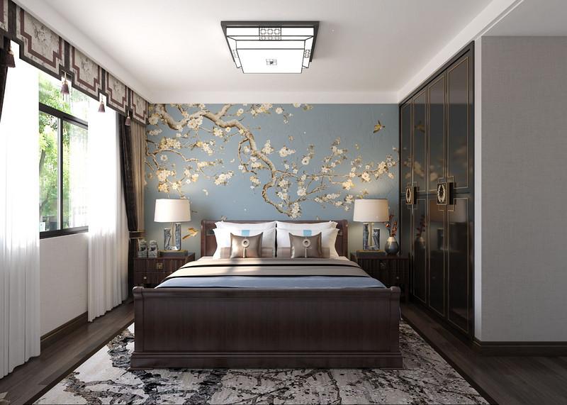 别墅装修设计 别墅卧室装修应注意哪些问题