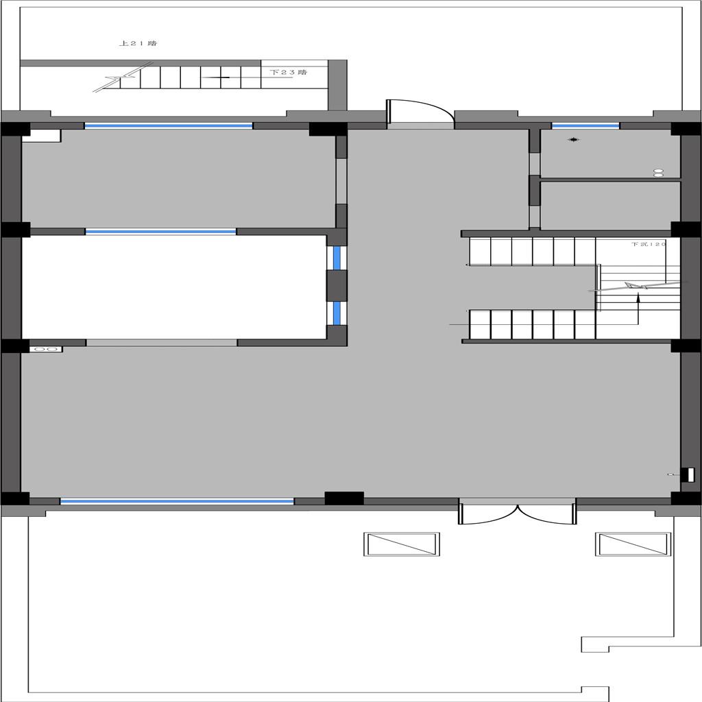 中央公园-现代轻奢-600平米别墅装修设计理念