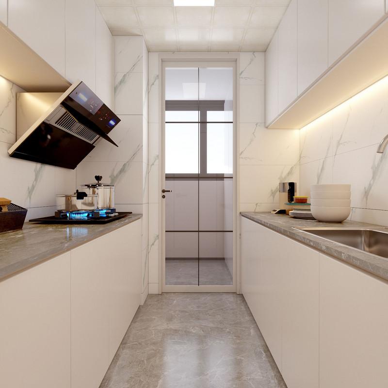 厨房小家电如何收纳?收纳管理学,事小作用大