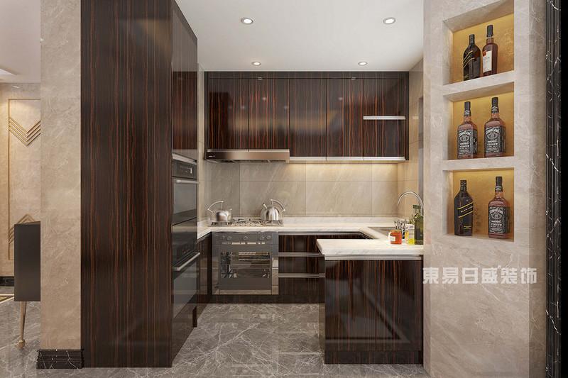 厨房的橱柜和台面怎么做?必看干货!