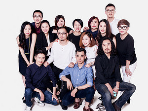 旗舰国际设计中心(杭州)